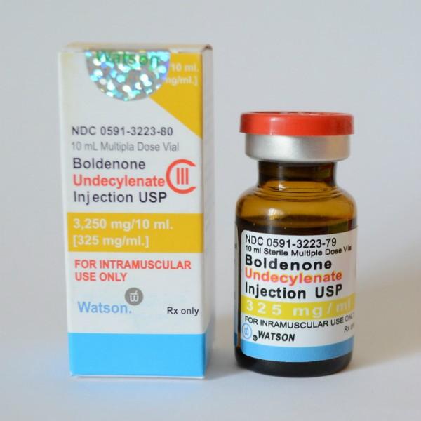 Boldenone Undecylenate 300mg/ml - цена за флакон 10мл.